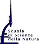 Scuola di Scienze della Natura